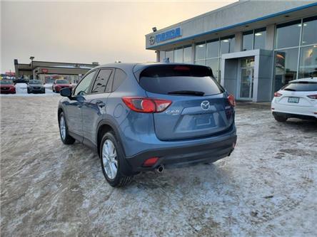 2014 Mazda CX-5 GT (Stk: P1583) in Saskatoon - Image 2 of 26