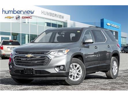 2020 Chevrolet Traverse LT (Stk: 20TZ011) in Toronto - Image 1 of 19