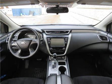 2019 Nissan Murano  (Stk: D00521P) in Fredericton - Image 2 of 23