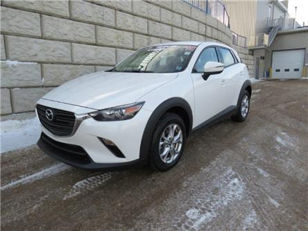 2019 Mazda CX-3 GS (Stk: D00528P) in Fredericton - Image 1 of 21