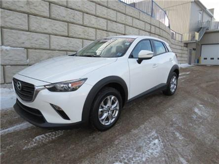 2019 Mazda CX-3 GS (Stk: D00528P) in Fredericton - Image 2 of 21