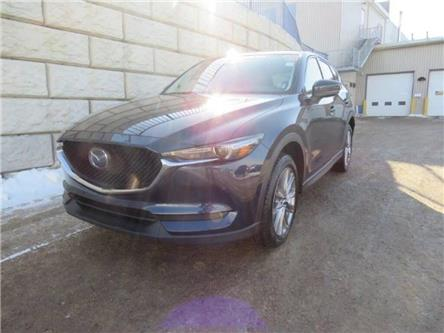 2019 Mazda CX-5  (Stk: D00529P) in Fredericton - Image 1 of 25