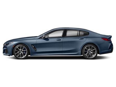 2020 BMW M850 Gran Coupe i xDrive (Stk: N38890) in Markham - Image 2 of 9