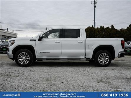 2020 GMC Sierra 1500 SLT (Stk: 20-236) in Leamington - Image 2 of 30
