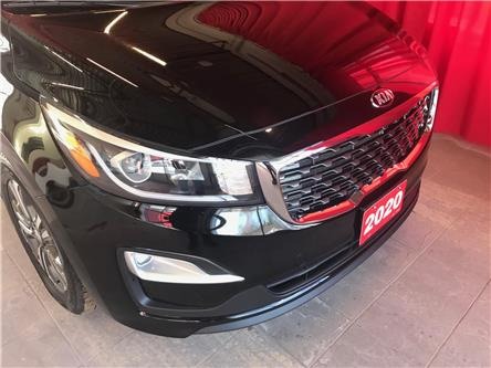 2020 Kia Sedona SX (Stk: BB0747) in Listowel - Image 2 of 19