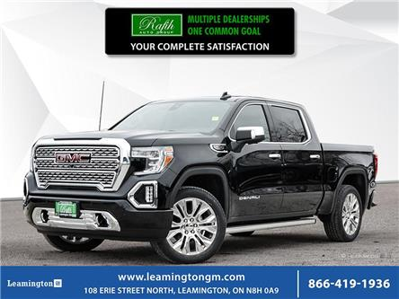 2020 GMC Sierra 1500 Denali (Stk: 20-234) in Leamington - Image 1 of 30
