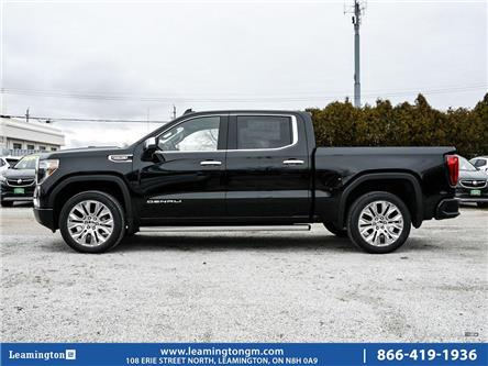 2020 GMC Sierra 1500 Denali (Stk: 20-234) in Leamington - Image 2 of 30