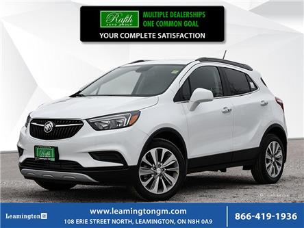 2020 Buick Encore Preferred (Stk: 20-187) in Leamington - Image 1 of 26