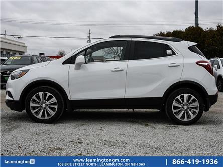 2020 Buick Encore Preferred (Stk: 20-187) in Leamington - Image 2 of 26