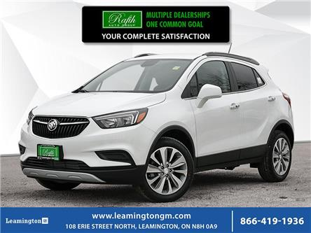 2020 Buick Encore Preferred (Stk: 20-178) in Leamington - Image 1 of 26