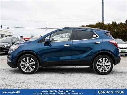 2020 Buick Encore Preferred (Stk: 20-209) in Leamington - Image 2 of 27