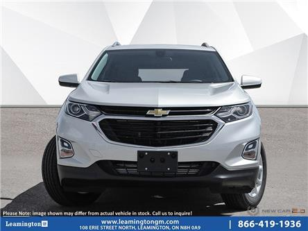 2020 Chevrolet Equinox LT (Stk: 20-305) in Leamington - Image 2 of 23