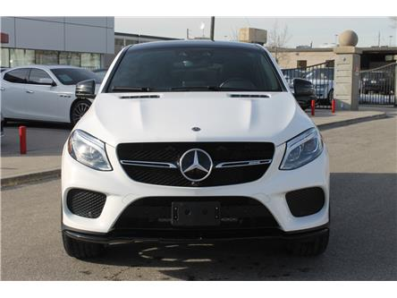 2019 Mercedes-Benz AMG GLE 43 Base (Stk: 1264) in Toronto - Image 2 of 26