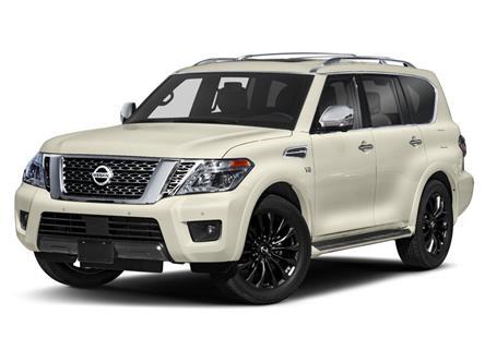 2020 Nissan Armada Platinum (Stk: N06-2045) in Chilliwack - Image 1 of 9