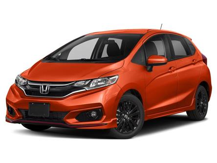 2020 Honda Fit Sport (Stk: 2000452) in Toronto - Image 1 of 9