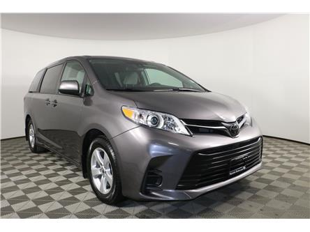 2019 Toyota Sienna LE 8-Passenger (Stk: U11438R) in London - Image 1 of 30