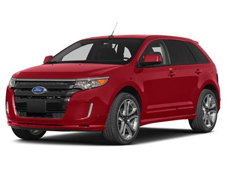 2014 Ford Edge Sport (Stk: 9ED071B) in Ft. Saskatchewan - Image 1 of 10