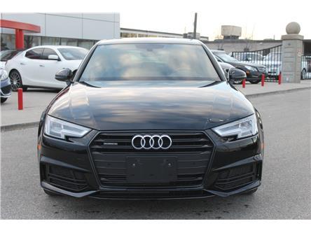 2018 Audi A4 2.0T Progressiv (Stk: 17181) in Toronto - Image 2 of 23