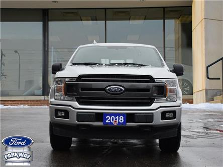 2018 Ford F-150 XLT (Stk: LP0650) in Waterloo - Image 2 of 24