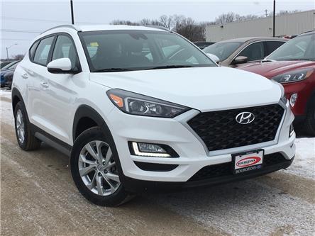 2019 Hyundai Tucson Preferred (Stk: MT0504) in Midland - Image 1 of 15