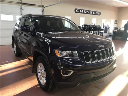 2015 Jeep Grand Cherokee Laredo (Stk: U19-139A) in Nipawin - Image 1 of 20