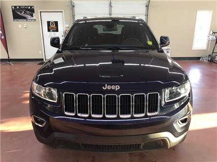 2015 Jeep Grand Cherokee Laredo (Stk: U19-139A) in Nipawin - Image 2 of 20