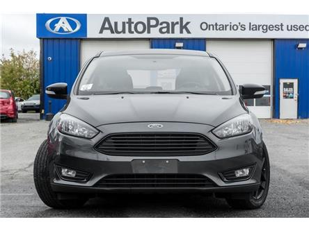 2016 Ford Focus SE (Stk: 16-12879MB) in Georgetown - Image 2 of 20
