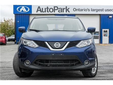 2018 Nissan Qashqai SV (Stk: 18-62203R) in Georgetown - Image 2 of 20
