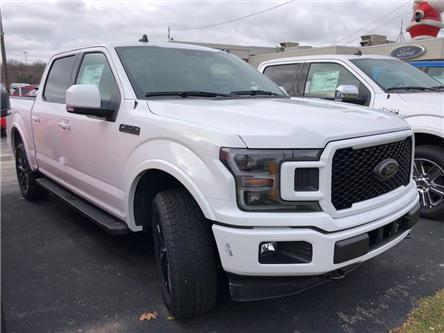 2020 Ford F-150 Lariat (Stk: FB001) in Waterloo - Image 1 of 5