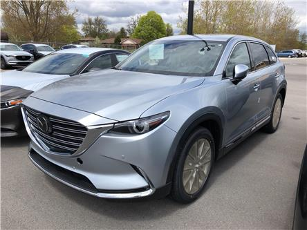 2019 Mazda CX-9 GT (Stk: NM3129) in Chatham - Image 1 of 5