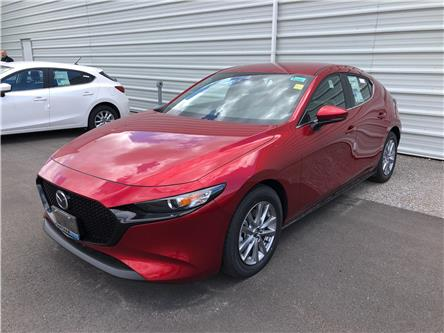 2019 Mazda Mazda3 Sport GS (Stk: NM3146) in Chatham - Image 1 of 5