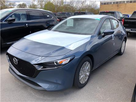 2019 Mazda Mazda3 Sport GS (Stk: NM3156) in Chatham - Image 1 of 5