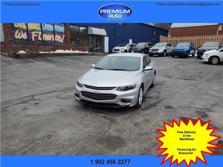 2018 Chevrolet Malibu LT (Stk: 239199) in Dartmouth - Image 1 of 20