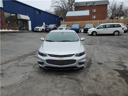 2018 Chevrolet Malibu LT (Stk: 239199) in Dartmouth - Image 2 of 20