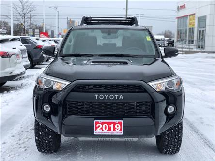 2019 Toyota 4Runner  (Stk: W4993) in Cobourg - Image 2 of 27