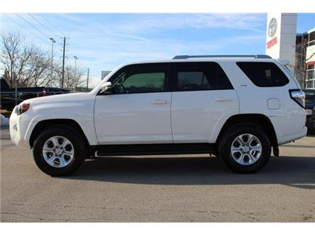 2016 Toyota 4Runner SR5 (Stk: LP6335) in Oakville - Image 2 of 20