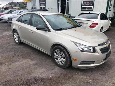 2013 Chevrolet Cruze LS (Stk: ) in Gloucester - Image 2 of 7