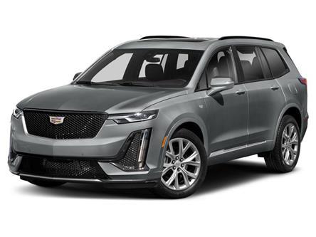 2020 Cadillac XT6 Premium Luxury (Stk: 05108) in Sarnia - Image 1 of 9