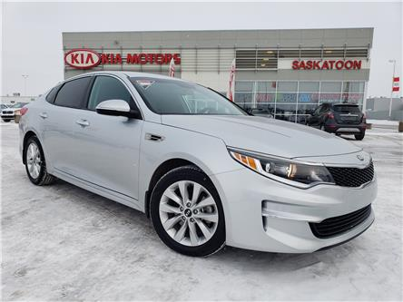2018 Kia Optima LX (Stk: 40153B) in Saskatoon - Image 1 of 30