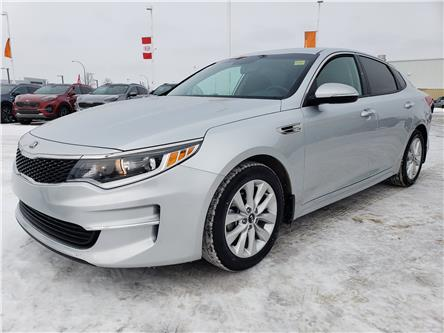 2018 Kia Optima LX (Stk: 40153B) in Saskatoon - Image 2 of 30