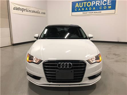 2016 Audi A3 1.8T Komfort (Stk: W0860) in Mississauga - Image 2 of 24