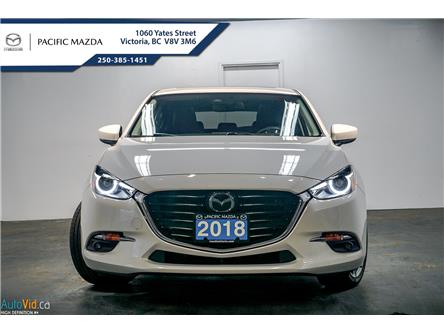 2018 Mazda Mazda3 Sport GT (Stk: 8024A) in Victoria - Image 2 of 20