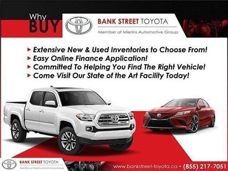 2019 Toyota Highlander Limited (Stk: 27956) in Ottawa - Image 2 of 27
