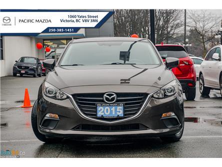 2015 Mazda Mazda3 Sport GS (Stk: 8027A) in Victoria - Image 2 of 20