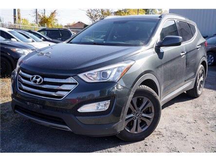 2013 Hyundai Santa Fe Sport 2.4 Premium (Stk: SK209A) in Ottawa - Image 1 of 22
