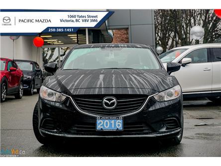 2016 Mazda MAZDA6 GS (Stk: 334455A) in Victoria - Image 2 of 21