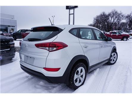 2017 Hyundai Tucson  (Stk: 9400B) in Penticton - Image 2 of 19