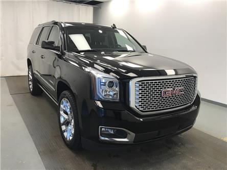 2017 GMC Yukon Denali (Stk: 214359) in Lethbridge - Image 1 of 30