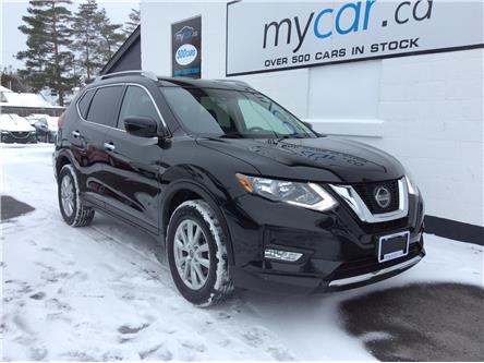 2019 Nissan Rogue SV (Stk: 200138) in Richmond - Image 1 of 22