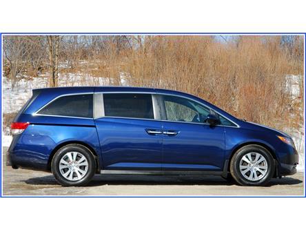 2016 Honda Odyssey EX (Stk: 151180A) in Kitchener - Image 2 of 17